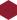 1月 誕生石ミディアムウォレット -LaVish- / 二つ折り財布