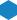 12月 誕生石ミディアムウォレット -LaVish- / 二つ折り財布