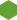 8月 誕生石ミディアムウォレット -LaVish- / 二つ折り財布