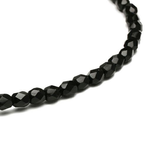 【JAM HOME MADE(ジャムホームメイド)】スカルビーズブレスレット メンズ シルバー ブラック 925 シンプル おすすめ 人気 ブランド ガイコツ ドクロ