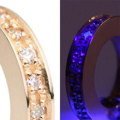 ネックレス / フラットダイヤモンドネックレススター - K10 YELLOW GOLD -レディース ゴールド チェーン 人気 ブランド おすすめ プレゼント シンプル ダイヤモンド