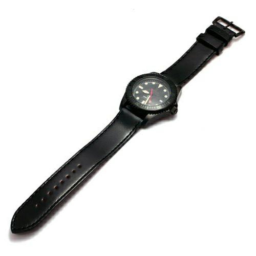 コードバンウォッチバンド / 腕時計