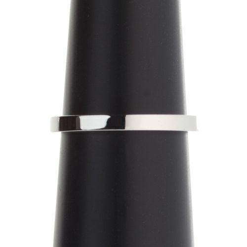 【JAM HOME MADE(ジャムホームメイド)】カットレスリング S -PT900- / 結婚指輪・マリッジリング ウエディングリング