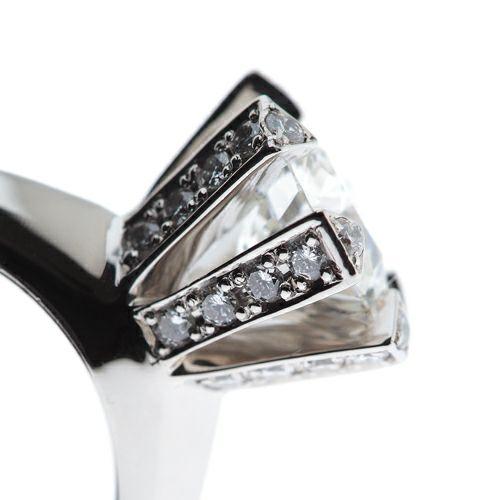 【ジャムホームメイド(JAMHOMEMADE)】ファイナルダイヤモンドクラシックリング / 婚約指輪・エンゲージリング