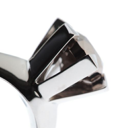 【ジャムホームメイド(JAMHOMEMADE)】セミファイナルダイヤモンドクラシックリング / 婚約指輪・エンゲージリング