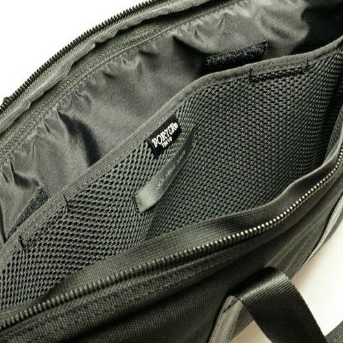 【JAM HOME MADE(ジャムホームメイド)】ポーター/PORTER PCケース メンズ レディース ユニセックス タブレット ブラック