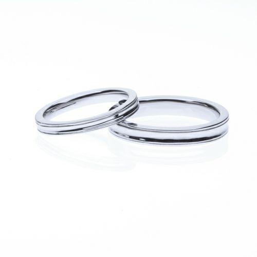 """結婚指輪・マリッジリング ウエディングリング / アラジン - """"Aladdin"""" マリッジリング M"""