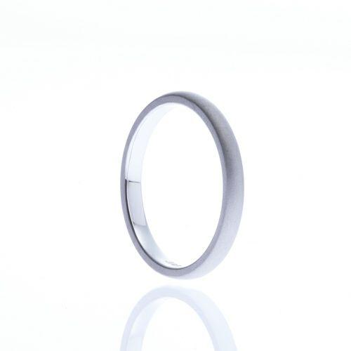 """結婚指輪・マリッジリング ウエディングリング / 白雪姫 - """"Snow White"""" マリッジリング S"""