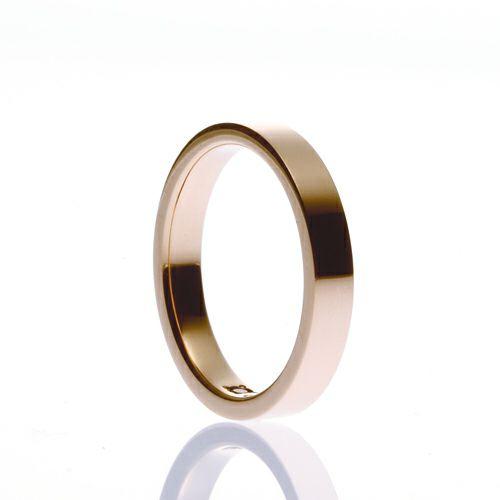 結婚指輪・マリッジリング ウエディングリング / カットレスリング LIMITED -K18PG-