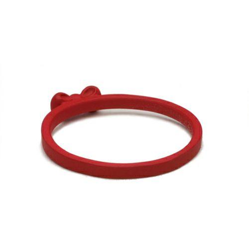 """白雪姫 - """"Snow White"""" スノーホワイトリボンリング / 指輪"""