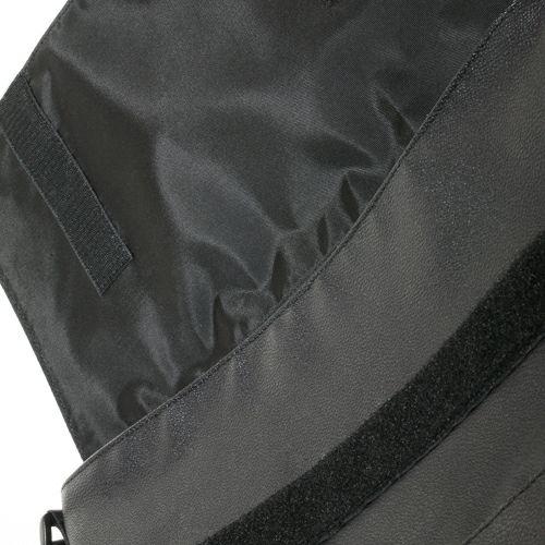【ジャムホームメイド(JAMHOMEMADE)】ポーター/PORTER PVC A4 メッセンジャー ショルダーバッグ