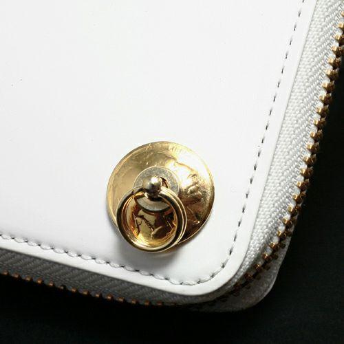 長財布 / 守谷 聡 - SSM(SENSE SATOSHI MORIYA) 2nd MODEL