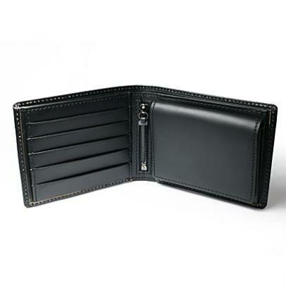 二つ折り財布 / コディーサンダーソン ミディアムウォレット -SUN-