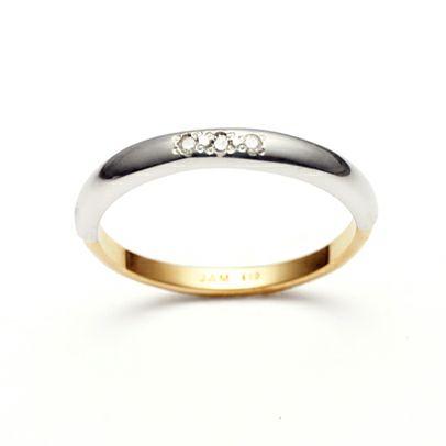 ミニジャムラブリング M -ROUND- / 指輪