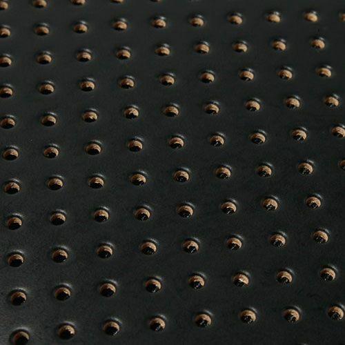 二つ折り財布 / カスタムパンチングミディアムウォレット