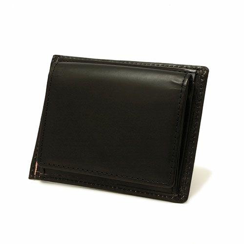 二つ折り財布 / ハーフミディアム コインケース -LaVish-