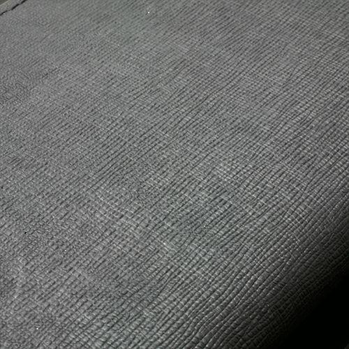 【JAM HOME MADE(ジャムホームメイド)】ホースハイドロングウォレット -year of the horse- / 長財布 メンズ ユニセックス ブランド 人気 おすすめ 使い始め レザー/革 馬革 ブラック 傷 お手入れ シンプル プレゼント ギフト ウォレットチェーン