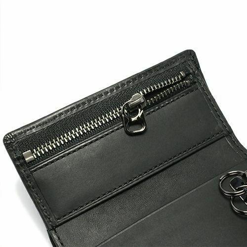 9月 誕生石キーケースウォレット -LaVish- / 財布・革財布