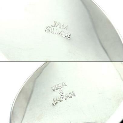 指輪 / 1月 誕生石 0010ハイブリッドカレッジリング S メンズ シルバー 人気 おすすめ ブランド スクールリング 本場 アメリカ 職人 ハンドメイド