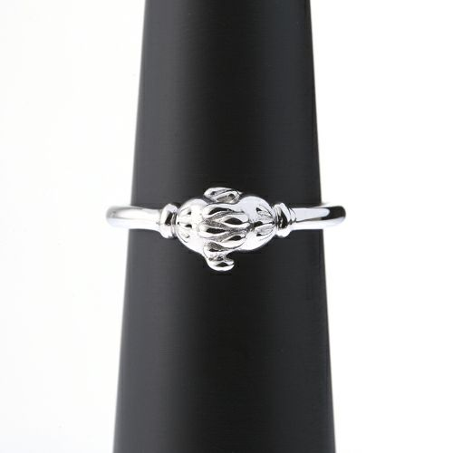 """結婚指輪・マリッジリング ウエディングリング / ミッキー&ミニー """"MICKEY & MINNIE"""" シェイクハンドマリッジリング S -PT900-"""