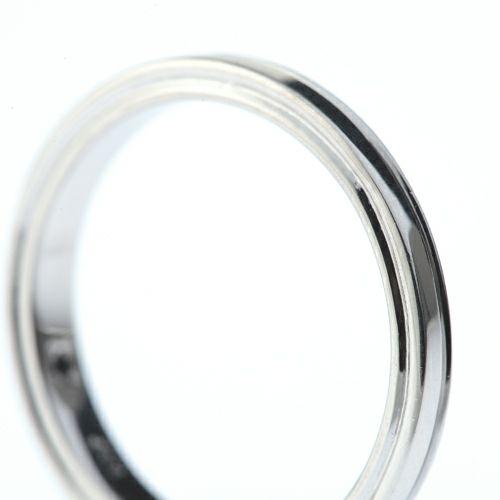【JAM HOME MADE(ジャムホームメイド)】AB型 マリッジリング M -NEW TYPE- / 結婚指輪・マリッジリング ウエディングリング