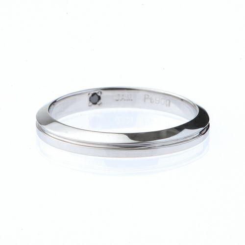 AB型 マリッジリング S -NEW TYPE- / 結婚指輪・マリッジリング