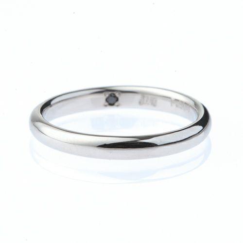 結婚指輪・マリッジリング ウエディングリング / O型 マリッジリング S -NEW TYPE-