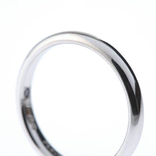 【JAM HOME MADE(ジャムホームメイド)】O型 マリッジリング S -NEW TYPE- / 結婚指輪・マリッジリング ウエディングリング