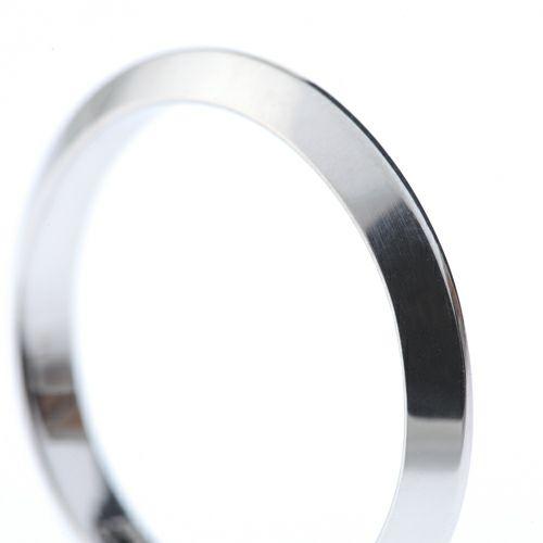 【JAM HOME MADE(ジャムホームメイド)】A型 マリッジリング M -NEW TYPE- / 結婚指輪・マリッジリング ウエディングリング