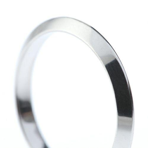 【JAM HOME MADE(ジャムホームメイド)】A型 マリッジリング S -NEW TYPE- / 結婚指輪・マリッジリング ウエディングリング