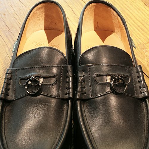 ファッション・アクセサリー靴 / パラブーツ/PARABOOT -REIMS-