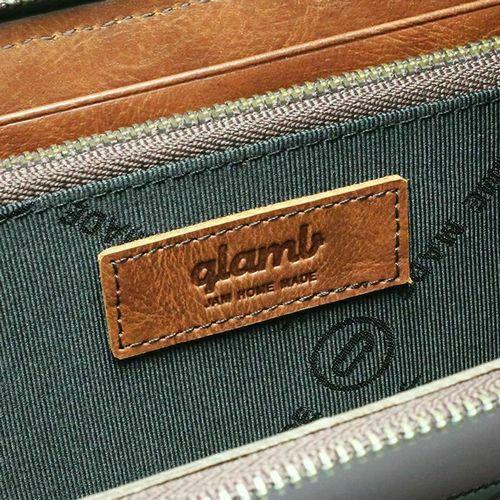 【JAM HOME MADE(ジャムホームメイド)】グラム/glamb GAUDY ファスナーロングウォレット-MULTI- / 長財布