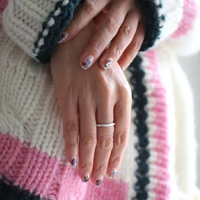 【JAM HOME MADE(ジャムホームメイド)】O型 リング S -NEW TYPE- / 指輪 メンズ レディース シルバー ペア 人気 おすすめ ブランド ギフト プレゼント クリスマス  記念日 変わった おもしろい シンプル ダイヤモンド