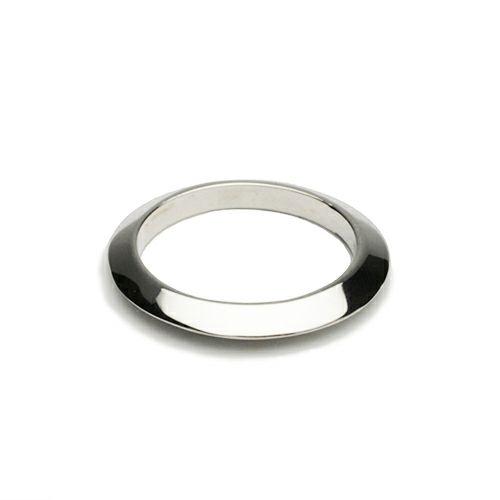 【ジャムホームメイド(JAMHOMEMADE)】A型 リング S NEW TYPE (血液型) - シルバー / 指輪