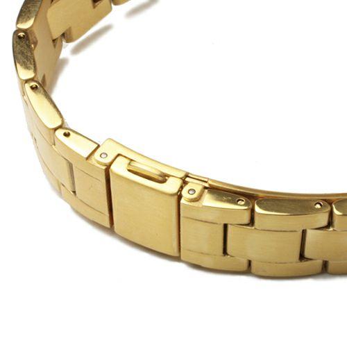 """シークレットミッキー""""MICKEY""""ウォッチ TYPE-4 ver.2 -GOLD- / 腕時計"""