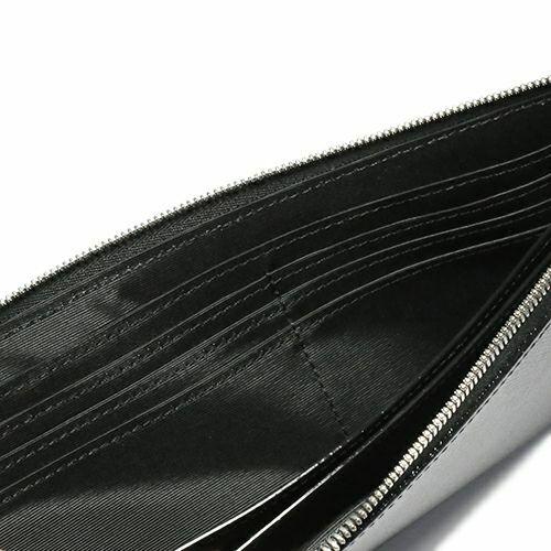 沖嶋 信 - SO (Shin Okishima) モデル ロングウォレット / 長財布 / 財布・革財布