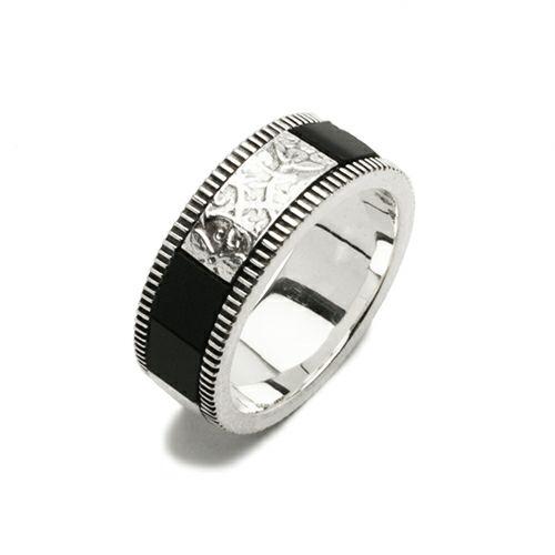 指輪 / ハッピーリング S -ONYX-