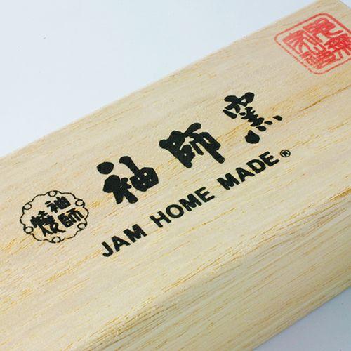 【JAM HOME MADE(ジャムホームメイド)】袖師焼  縁結びネックレス M