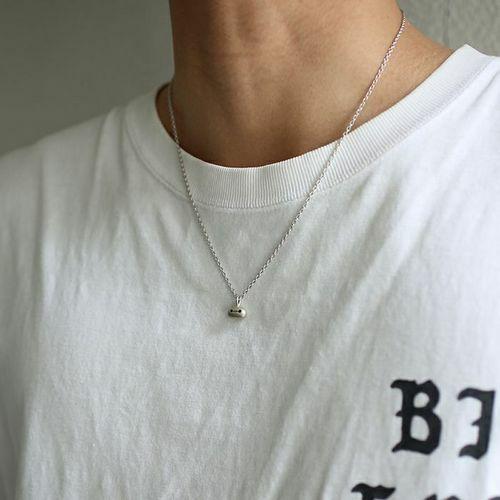 ネックレス / ベイマックス 『BAYMAX』 フェイスネックレス M
