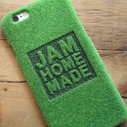 【JAM HOME MADE(ジャムホームメイド)】× Shibaful(シバフル) iPhone 6 CASE & NECKLACE