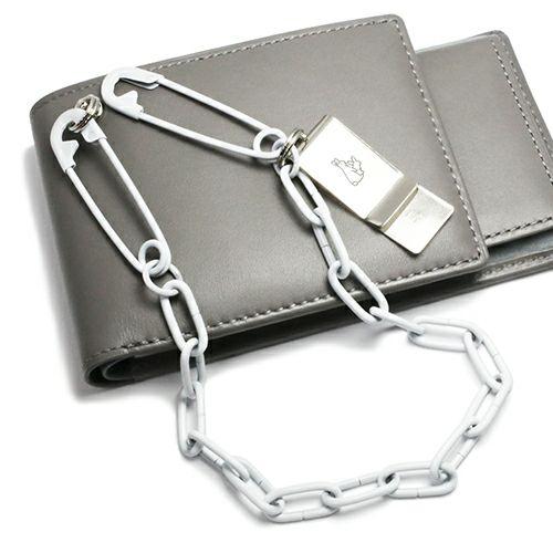 財布キーチェーン / #FR2 ウォレットチェーン