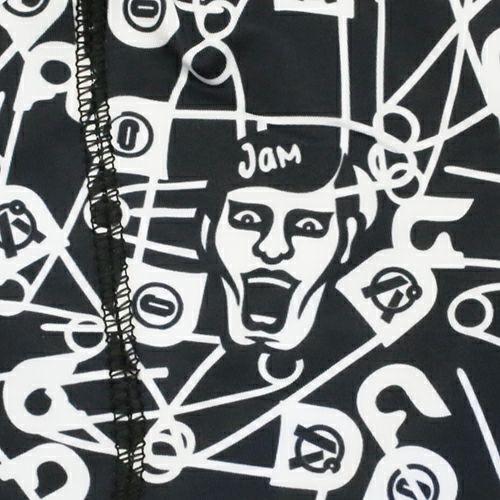 """【JAM HOME MADE(ジャムホームメイド)】パンクドランカーズ/PUNK DRUNKERS セーフティピン パンツ """"OTONA"""""""
