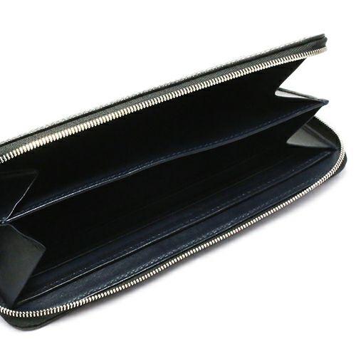 松本博幸モデル - 「松」 MODEL -CARF- / 長財布