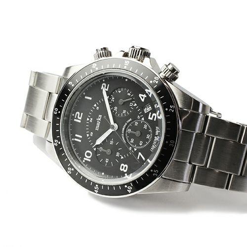 マーカ/marka ダイヤモンドウォッチ -SILVER- / 腕時計