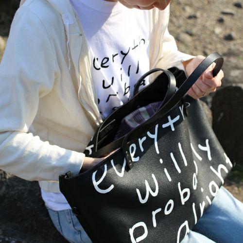 【JAM HOME MADE(ジャムホームメイド)】MADSAKI MESSAGE Tシャツ -BLACK- メンズ レディース ユニセックス ブラック マッドサキ ペアルック 言葉遊び