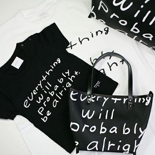 【JAM HOME MADE(ジャムホームメイド)】MADSAKI MESSAGE Tシャツ -WHITE- メンズ レディース ユニセックス ホワイト マッドサキ ペアルック 言葉遊び