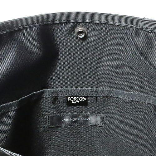 ポーター/PORTER PVC A4 肩掛け トートバッグ / リュック・バッグ