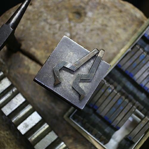 指輪 / NEO X リング S メンズ レディース シルバー 925 ペア 人気 おすすめ ブランド オリジナル ごつめ