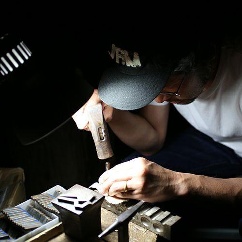 【JAM HOME MADE(ジャムホームメイド)】NEO X ネックレス SET -K10- メンズ シルバー ゴールド 925 チェーン シンプル ダガー モチーフ 人気 ブランド おすすめ プレゼント シンプル