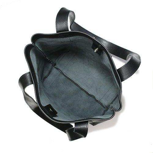 アリゾナレザートートバッグ -BLACK- / リュック・バッグ